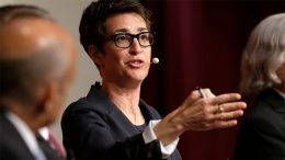 OAN Elevates its Defamation Case Against Rachel Maddow, Comcast and NBCU to the US Court of Appeals