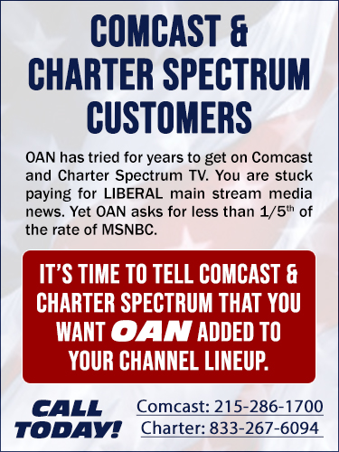 Comcast & Charter Spectrum Customers