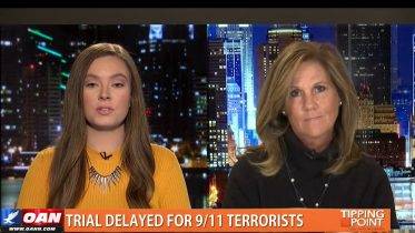 Justice For 911 Families with Terry Strada