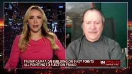 Former U.S. Attorney Joe diGenova on the Growing Evidence of Voter Fraud