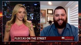 Host of 'Fleccas Talks,' Austen 'Fleccas' Fletcher, on Social Media Censorship
