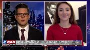 Democratic Future with Morgan Zegers
