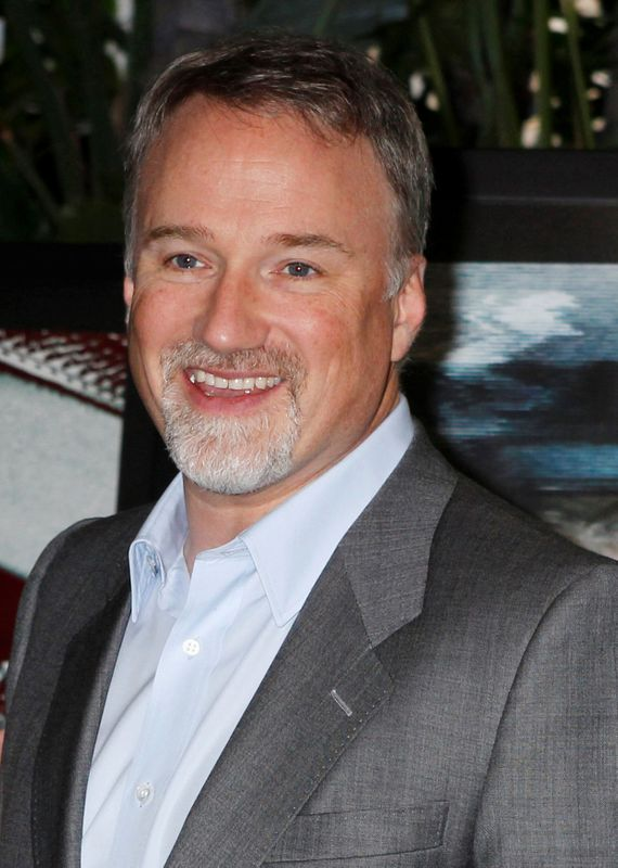 FILE PHOTO: Director Fincher arrives at the AFI Awards in Beverly Hills