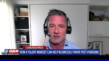 How a talent mindset can help businesses thrive post-pandemic