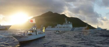 U.S. reaffirms commitment to Japan to defending islands disputed with China