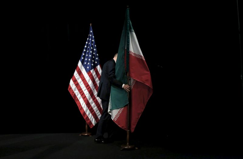 Iran refuses United States  demands on nuclear activity