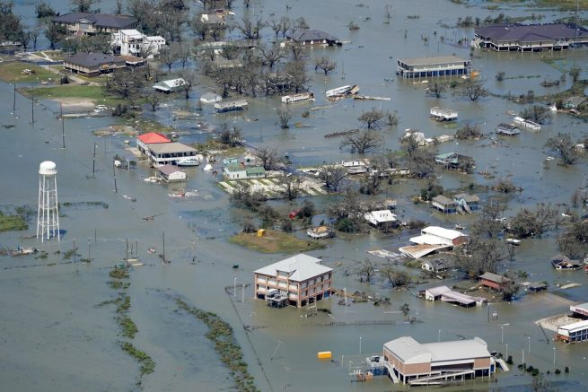 AP21008708747761-655x437 U.S. Sets Record For Most Expensive Weather Disasters In 2020 Environment Top Stories U.S. [your]NEWS