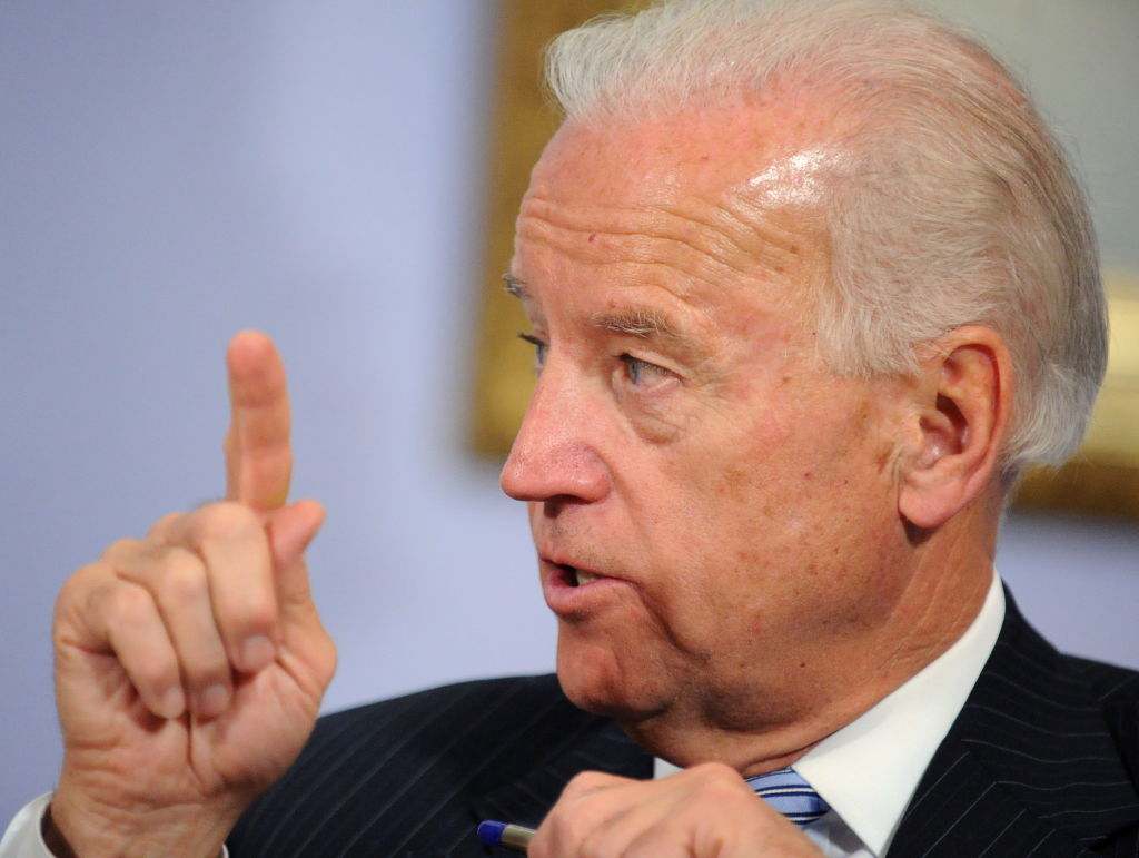 Russia: Biden may be more flexible in arms control talks