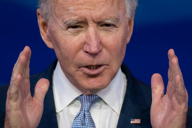 Joe Biden faces backlash over pro-abortion pick for HHS Secy