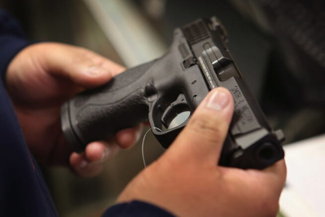 Reports: Red flag laws result in 66 firearm confiscations