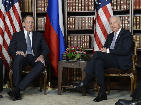 United States  seeks extension of nuclear treaty with Russian Federation