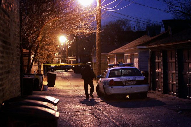 Report: Chicago homicides and shootings surged in 2020