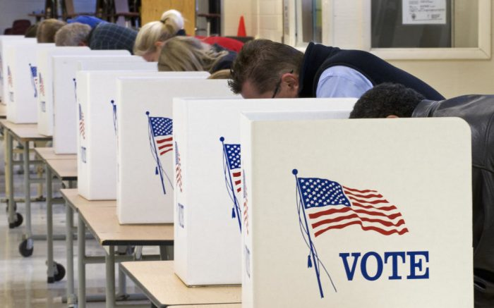 Tech expert reveals Ga. voting machines connected to Chinese vendor