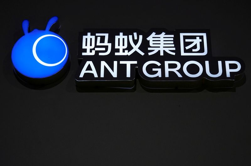 Ant Group reportedly reaches deal with China regulators on restructuring