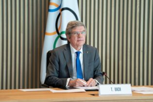 Olympics: Brisbane the frontrunner to land 2032 Games as talks with IOC start