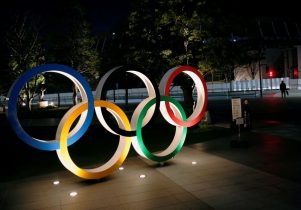 About 1,000 Olympics volunteers quit this month in wake of furor over president