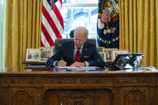Female athletes denounce Biden executive order on gender identity