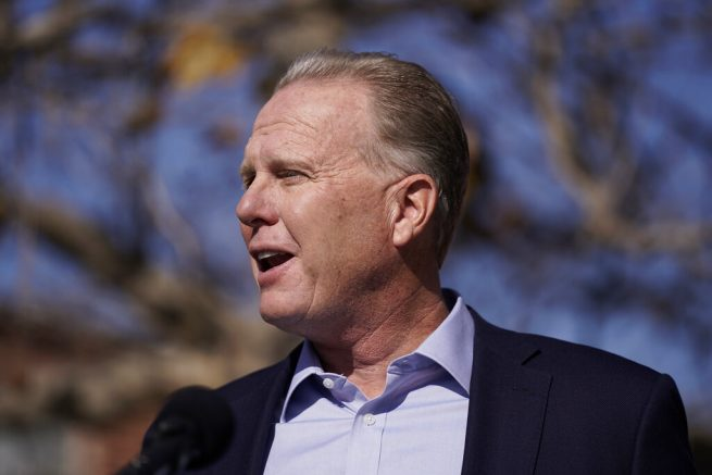 Faulconer ready to face Newsom in race for Calif. governorship