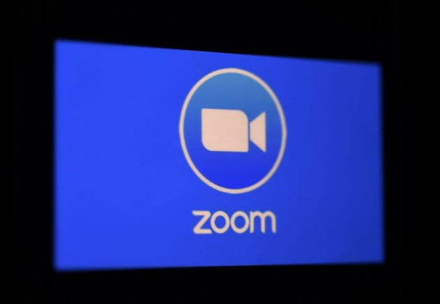Arlington Virginia.- The Zoom video meeting and chat app has become the wildly popular host to millions of people working and studying from home during the coro
