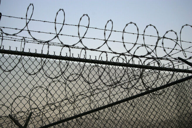 115 inmates take over section of St. Louis, Mo. jail