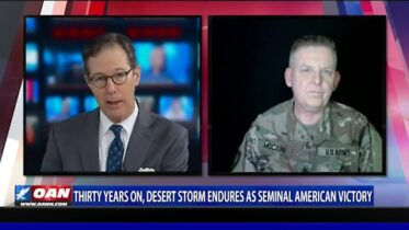 30 years on, Desert Storm endures as seminal American victory