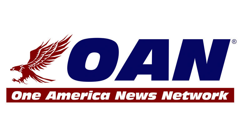 One America News Network logo