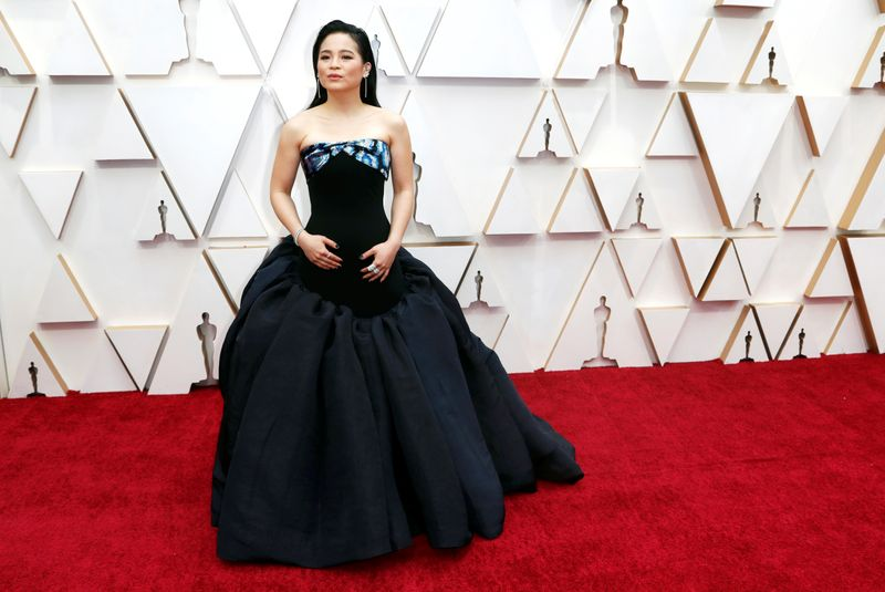 FILE PHOTO: 92nd Academy Awards - Oscars Arrivals - Hollywood