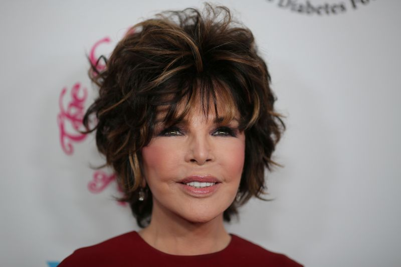 FILE PHOTO: Lyricist Carole Bayer Sager arrives to the Carousel of Hope Ball in Beverly Hills, California U.S.