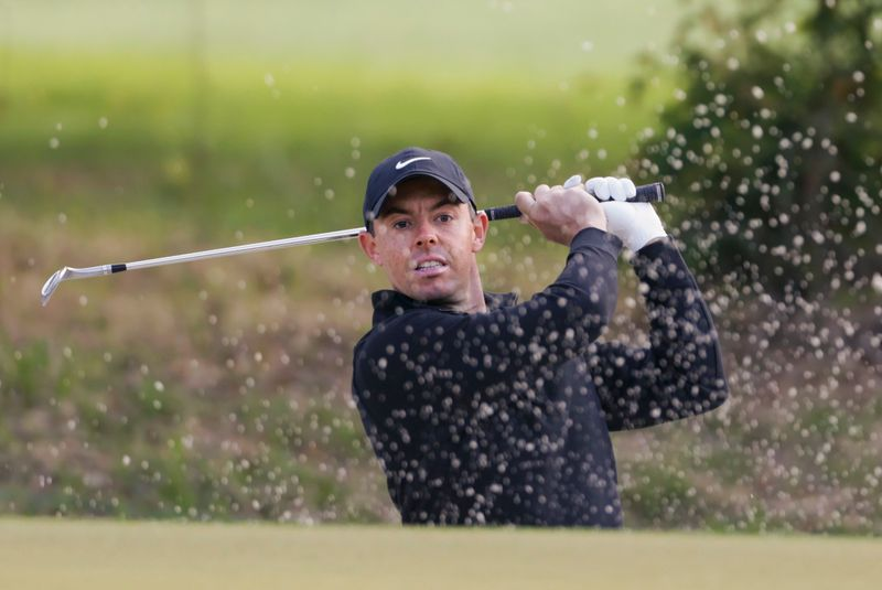 PGA: WGC - Dell Technologies Match Play - First Day