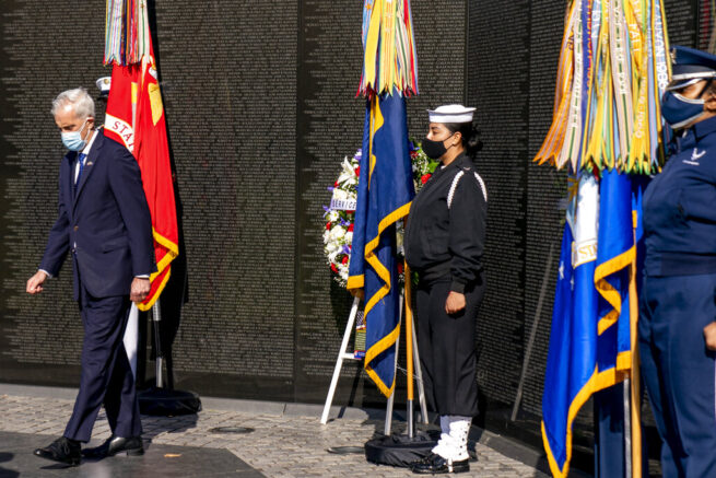 U.S. observes Vietnam War Veterans Day