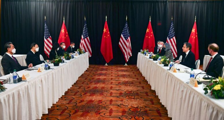 China, US to set up joint working group on climate change