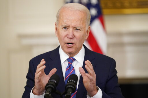 Reps Keller, Thompson cool to Biden spending plan