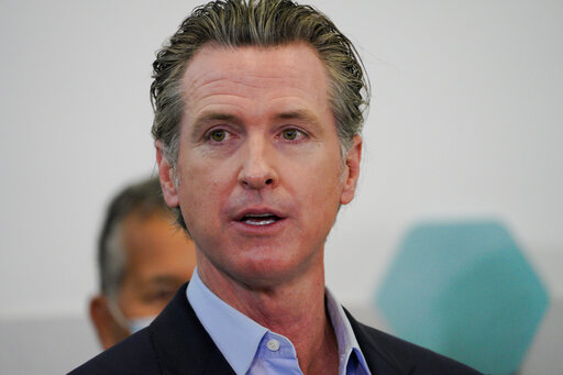 Calif. Gov. Newsom unveils plan to 'reopen' on June 15