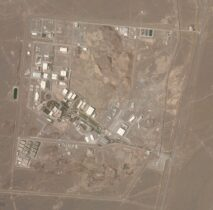 Report: Israeli security forces suspected of causing blackout of Iran's main nuclear enrichment facility
