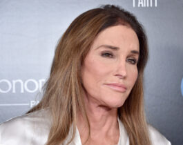WEST HOLLYWOOD, CALIFORNIA - FEBRUARY 05: Caitlyn Jenner attends the 60th Anniversary party for the Monte-Carlo TV Festival at Sunset Tower Hotel on February 05, 2020 in West Hollywood, California. (Photo by Gregg DeGuire/Getty Images)