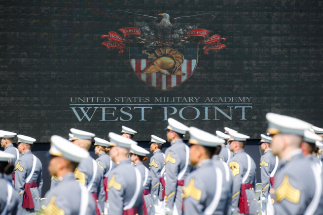 West Point Military Academy Expels 8 Cadets, Requires 51 To Repeat A Year After Biggest Cheating Scandal At The Academy Since 1976