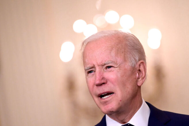 Dems look to use reconciliation to pass Biden infrastructure plan while signaling they want 'bipartisan support'