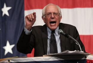 Sen. Sanders: Dems can't waste time catering to obstructionist GOP