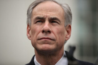 Texas Gov. Abbott says Biden border crisis now bipartisan issue