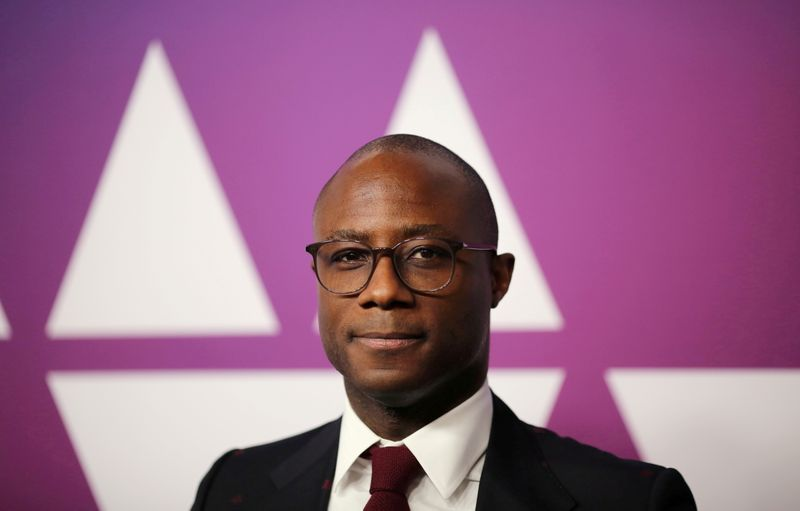FILE PHOTO: Barry Jenkins attends the 91st Oscars Nominees Luncheon in Beverly Hills