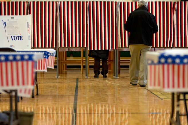 Windham, N.H. residents launch formal petition to present simple majority to start election audit