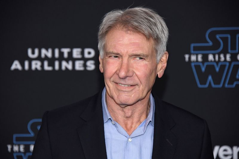 FILE PHOTO: Harrison Ford attends the premiere of