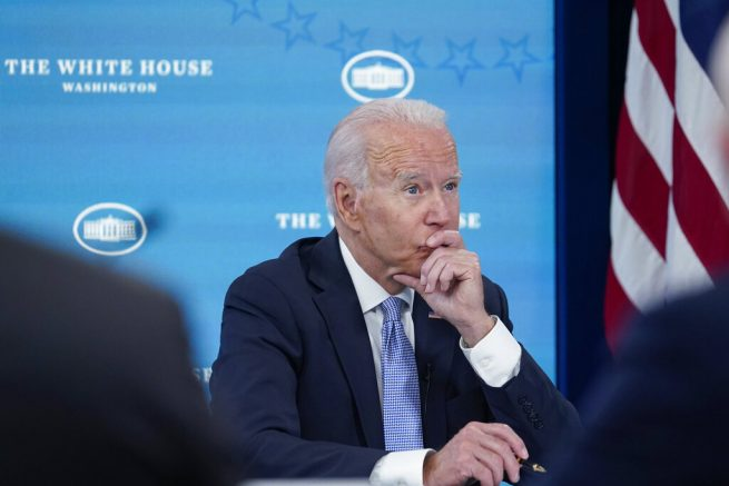 Biden's proposed death tax threatens American families