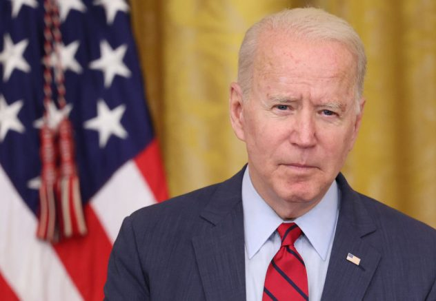 Biden claims no new taxes as infrastructure deal reached