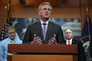 Republican lawmakers warn of lasting effects of CRT in military