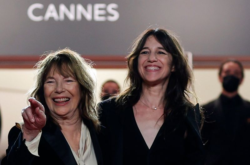 The 74th Cannes Film Festival - Screening of the film