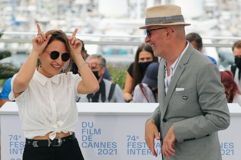 The 74th Cannes Film Festival - Photocall for the film