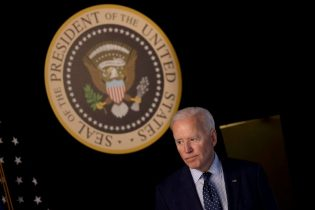 Pressure on Big Tech builds as Biden picks another critic for key Justice post