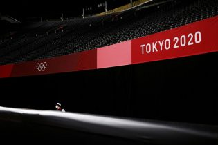 Two Olympic athletes test positive for COVID-19 – organisers