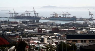 S.Africa's Transnet says has identified and isolated the source of IT disruption